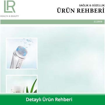 LR Sağlık ve Güzellik Ürün Rehberi